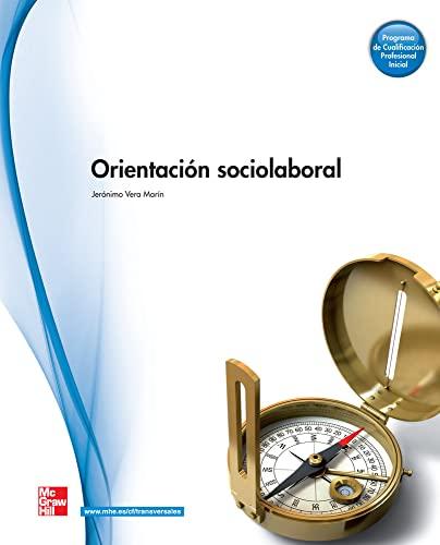 9788448168674: ORIENTACION SOCIOLABORAL