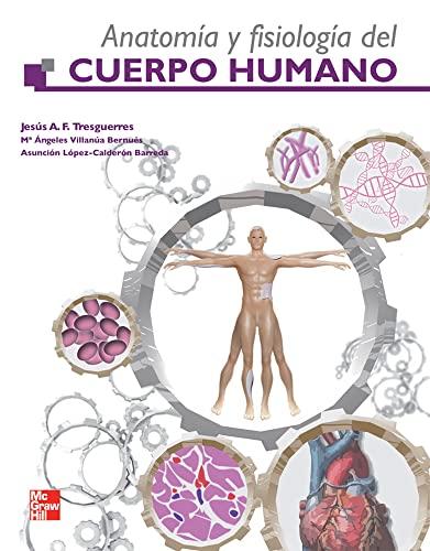 9788448168902: Anatomia y fisiologia del cuerpo humano