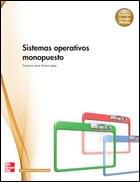 9788448169206: Sistemas operativos monopuestos G Medio