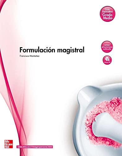 9788448169282: Formulación magistral. GM