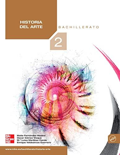 9788448169602: HISTORIA DEL ARTE. BACHILLERATO