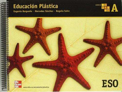 9788448169756: EDUCACION PLASTICA A SERIE MOSAICO - 9788448169756