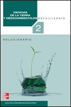 9788448169831: SOL Ciencias de la tierra y medioambientales. 2º. Bachillerato. Solucionario