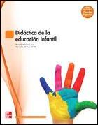 9788448169923: Didáctica de la Educación Infantil. G Superior
