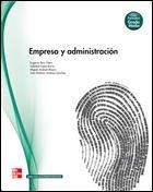9788448169954: Empresa y Administracion .Grado medio