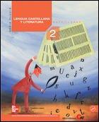 9788448170110: LENGUA Y LITERATURA CASTELLANA. 2 . BACHILLERATO - 9788448170110