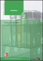 9788448170240: SOL Química. 2n. Batxillerat. Solucionari