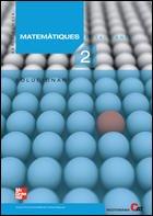 9788448170264: SOL Matemàtiques. 2n. Batxillerat. Solucionari