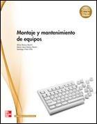 9788448170783: Montaje y mantenimiento de equipos. G Medio