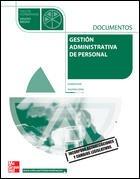 9788448171209: CUTX Gestion administrativa de personal.Documentos CFGM