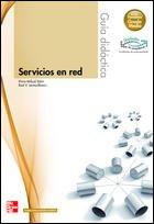 9788448171346: SOL Servicios en red.Solucionario Grado Medio