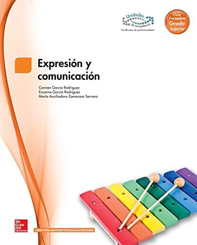 9788448171520: EXPRESION Y COMUNICACION.GRADO SUPERIOR