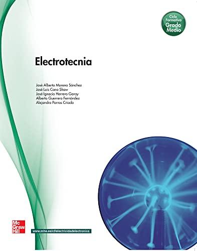 9788448171575: ELECTROTECNIA GM