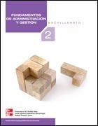 10).fundamentos admon.y gestion (2o.bach): Pinilla