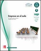 9788448175603: EMPRESA EN EL AULA.GRADO MEDIO