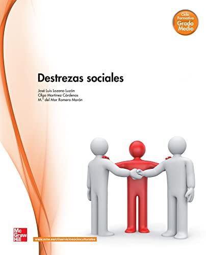 9788448175993: Destrezas sociales : grado medio