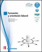 9788448176280: Formacion y orientacion laboral.Grado Superior