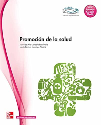 9788448176327: PROMOCION DE LA SALUD GRADO MEDIO