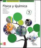 9788448177126: FISICA Y QUIMICA 3ESO.LIBRO DEL ALUMNO - 9788448177126