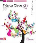 9788448177362: LA-Musica Clave A ESO