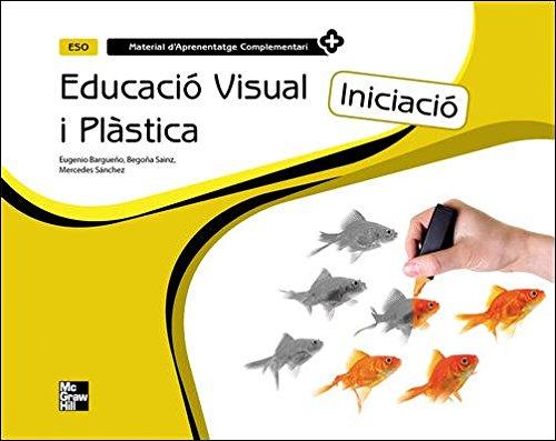 9788448177645: CUTX Educació visual i plástica 1