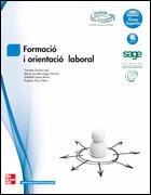 9788448178710: Formacio i orientacio laboral.Grau Superior