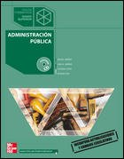 9788448179052: Administracion Publica.grado superior