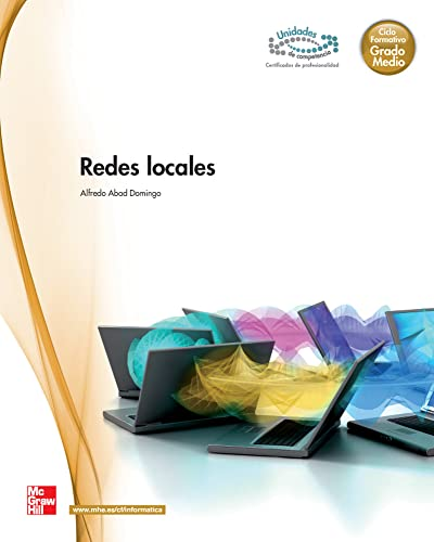 9788448180829: Redes locales