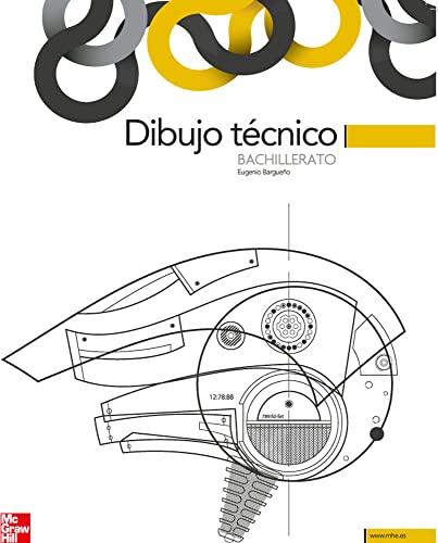 9788448181109: DIBUJO TECNICO 1 BACHILLERATO - 9788448181109