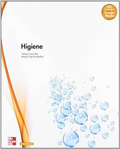 9788448183233: Higiene, grado medio