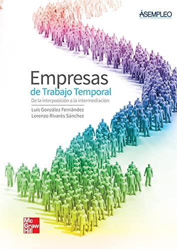 9788448183769: POD - Empresas de Trabajo temporal: de la interpretacion a la intermediacion