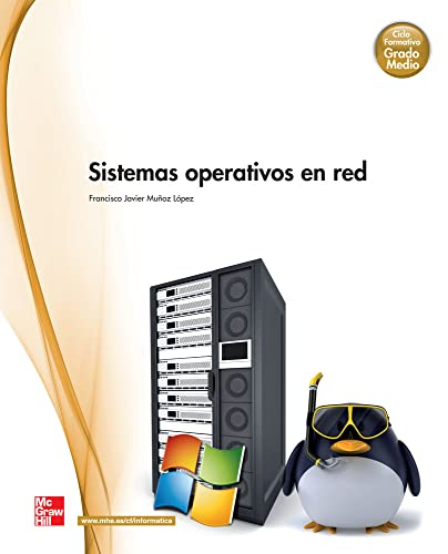 9788448183943: SISTEMAS OPERATIVOS EN RED GM