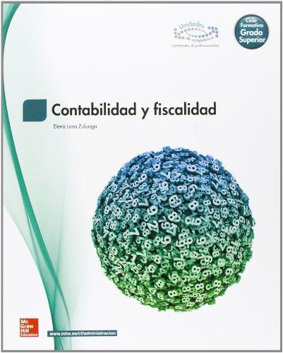 9788448184087: CONTABILIDAD Y FISCALIDAD