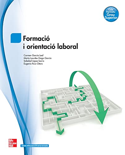 9788448184179: Formacio i orientacio labora,GS