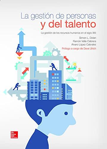 Gestión de personas y del talento (Paperback)