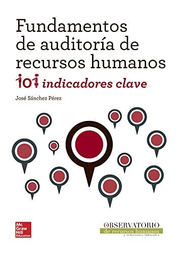 9788448190323: AUDITORIA DE RECURSOS HUMANOS