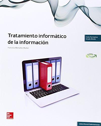 TRATAMIENTO INFORMATICO INFORMACION GM14: MOTA