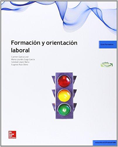 9788448191610: LA - FORMACION Y ORIENTACION LABORAL. GM