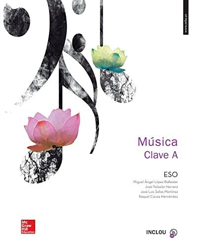 9788448195847: Música Clave A. Valencia - Edició 2015 - 9788448195847