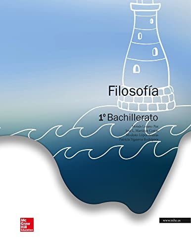 9788448195915: Filosofía. Bachillerato 1 - Edición 2015 - 9788448195915