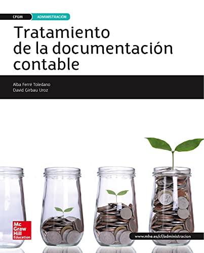 9788448196646: TRATAMIENTO DOCUMENTACION CONTABLE