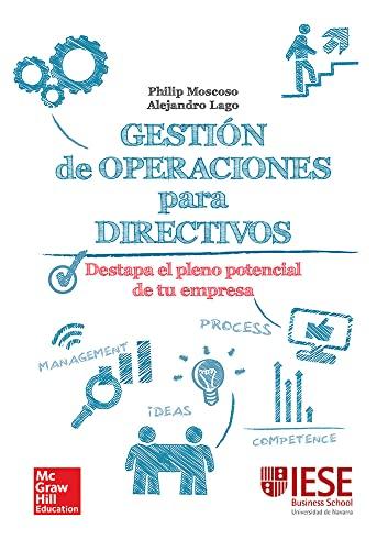 9788448197704: BL GESTION DE OPERACIONES PARA DIRECTIVOS: UNA GUIA PRACTICA. LIBRO DIGITAL