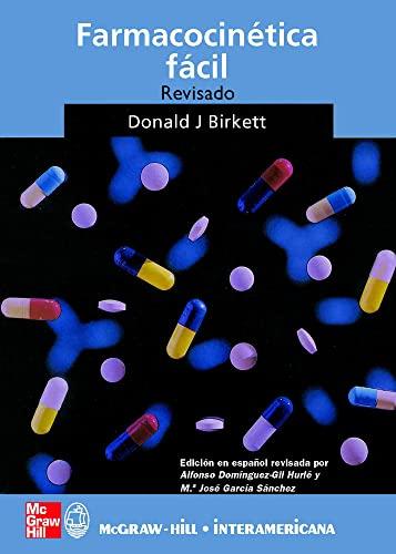 9788448198046: Farmacocinetica Facil (Spanish Edition)