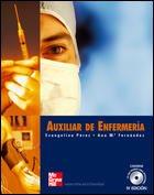 9788448199197: Auxiliar de Enfermería