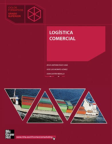 Logística comercial: Juan; Morato GÃ