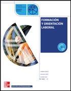 9788448199661: Formación y orientación laboral, grado medio