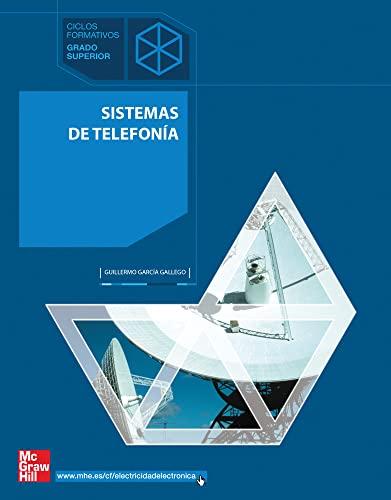 9788448199722: SISTEMAS DE TELEFONIA