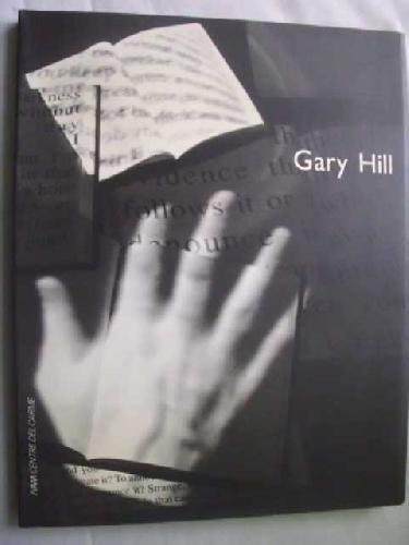 9788448201074: Gary Hill