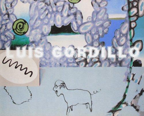 Luis Gordillo (Spanish Edition): Gordillo, Luis