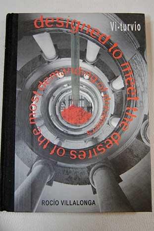 Rocio Villalonga: Vi-Turvio (Contemporary Spanish Artists Series): Valencia, Consortium Of Museums ...